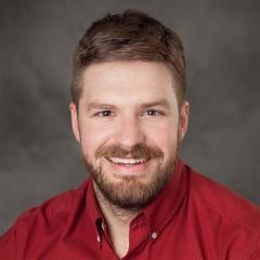 Jason Miller, PhD.