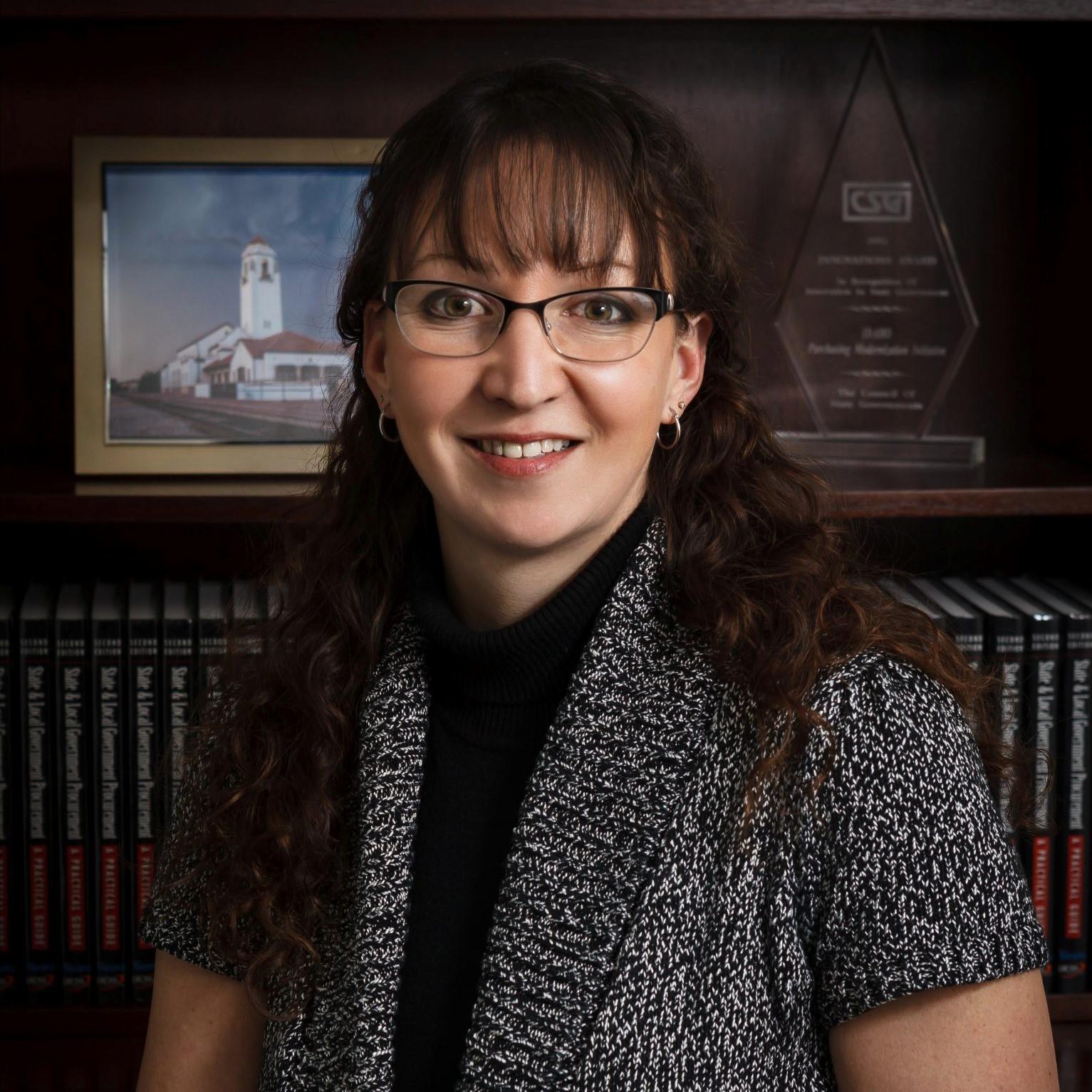 Sarah Hilderbrand